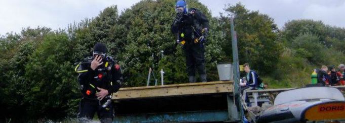 About Us - Penrith Divers